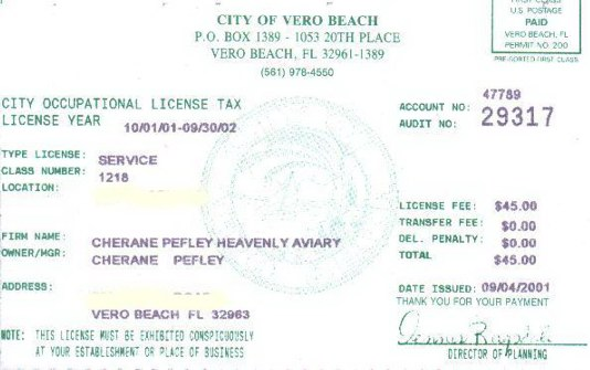 How to obtain a florida commercial fishing license ehow for Fl fishing license